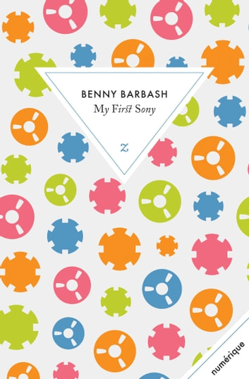 My First Sony ebook by Benny Barbash
