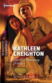 Sheriff's Runaway Witness ebook by Kathleen Creighton