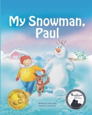 My Snowman, Paul ebook by Yossi Lapid