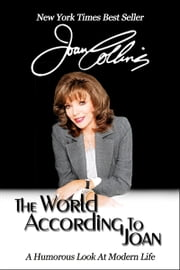 The World According to Joan ebook by Joan Collins