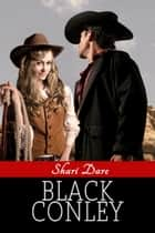 Black Conley ebook by Shari Dare