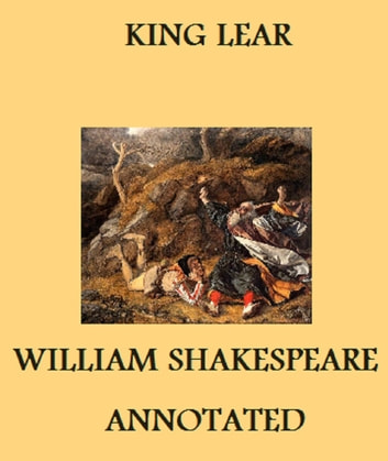 king lear is a tragedy discuss