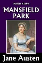 Mansfield Park by Jane Austen ebook by Jane Austen