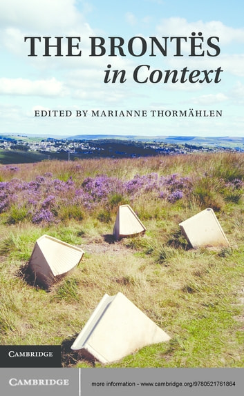 The Brontës in Context ebook by