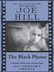 The Black Phone ebook by Joe Hill