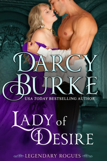 Lady of Desire ebook by Darcy Burke