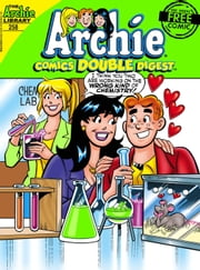 Archie Comics Double Digest #258 ebook by Archie Superstars