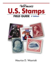 Warman's U.S. Stamps Field Guide ebook by Maurice D. Wozniak