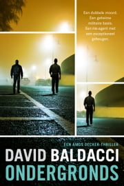 Ondergronds ebook by David Baldacci, Jolanda te Lindert