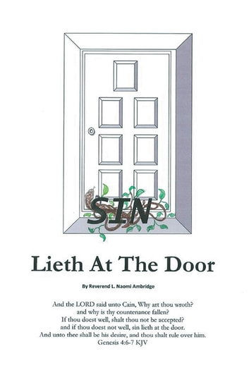 Sin Lieth at the Door ebook by Rev L. N. Ambridge