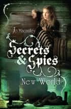 New World ebook by Jo Macauley