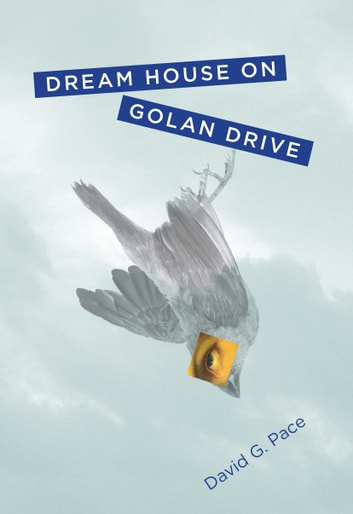 Dream House on Golan Drive ebook by David G. Pace