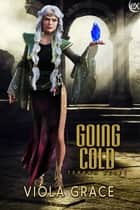 Going Cold ebook by