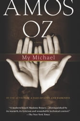 My Michael ebook by Amos Oz