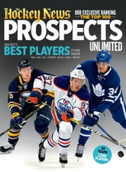 The Hockey News - Issue# 7 - Transcontinental Media magazine