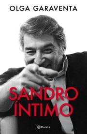 Sandro íntimo ebook by Kobo.Web.Store.Products.Fields.ContributorFieldViewModel
