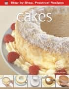 Cakes ebook by Gina Steer