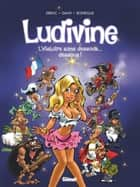 Ludivine ebook by Erroc,Michel Rodrigue