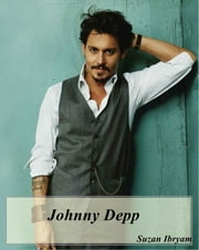 Johnny Depp ebook by Suzan Ibryam