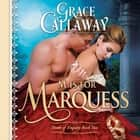 M is for Marquess (Heart of Enquiry Book 2) audiobook by Grace Callaway