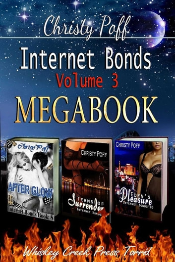 Internet Bonds Megabook ebook by Christy Poff