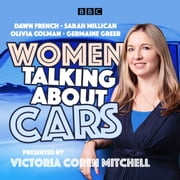 Women Talking About Cars audiobook by Victoria Coren Mitchell