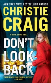 Don't Look Back ebook by