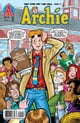 Archie #614 ebook by Alex Simmons,Dan Parent,Rich Koslowski,Jack Morelli,Digikore Studios
