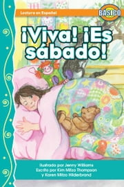 Viva! El Sabado ebook by MITZO THOMPSON, KIM