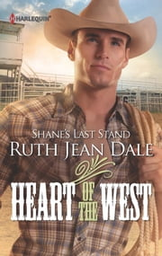 Shane's Last Stand ebook by Ruth Jean Dale