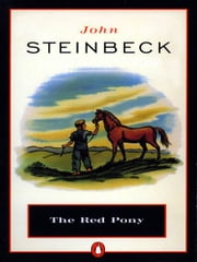 The Red Pony ebook by John Steinbeck