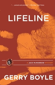 Lifeline ebook by Gerry Boyle