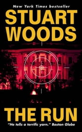 The Run ebook by Stuart Woods