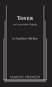 Toyer ebook by Gardner McKay