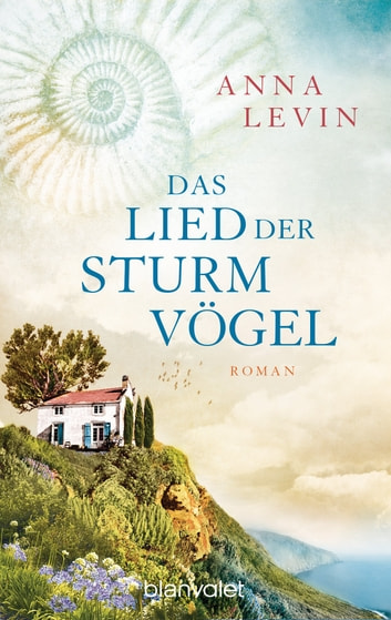 Das Lied der Sturmvögel - Roman ebook by Anna Levin