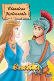 A Eneida ebook by Públio Virgilio Maro