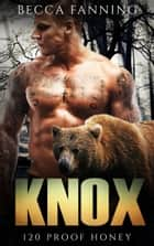 Knox ebook by Becca Fanning