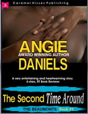 The Second Time Around ebook by Angie Daniels