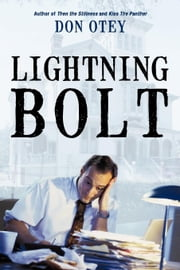 Lightning Bolt ebook by Otey, Don