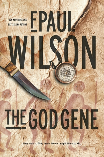 The God Gene - A Novel ebook by F. Paul Wilson