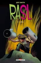 RASL T02 - UMA ebook by Jeff Smith