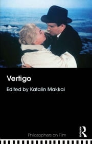 Vertigo ebook by Katalin Makkai