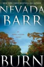 Burn ebook by Nevada Barr