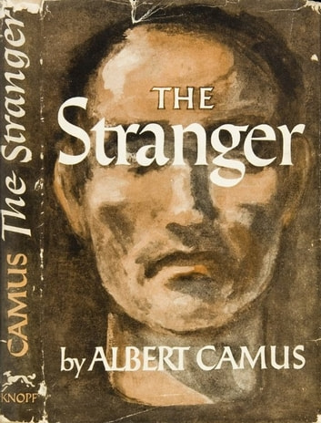 albert by camus essay stranger The stranger by albert camus is a story about an ordinary man who unwittingly is drawn into a senseless murder on an algerian beach the book is written in two parts.