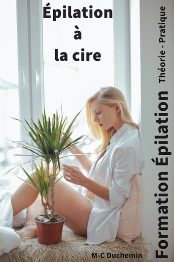 Formation épilation eBook by M-C Duchemin
