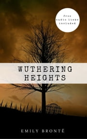 Emily Brontë: Wuthering Heights 電子書 by Emily Brontë