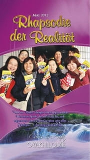 Rhapsody of Realities May 2012 German Edition ebook by Pastor Chris Oyakhilome