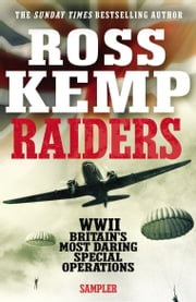 Raiders (eBook Sampler) ebook by Ross Kemp