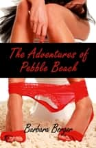 The Adventures of Pebble Beach ebook by Barbara Berger