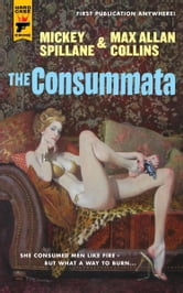 The Consummata ebook by Mickey Spillane,Max Allan Collins